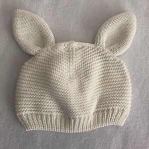 Baby winter hat